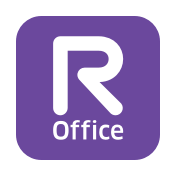 Rainbow Office works where you work