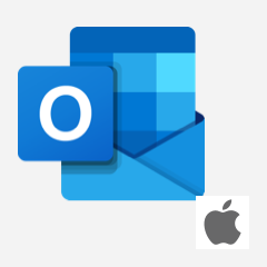 Office@Hand Meetings Plugin for Microsoft Outlook® on Mac