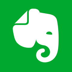 Evernote for BT Cloud Work