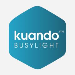 kuando Busylight for Avaya Cloud Office