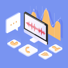 AI-Powered Call Analytics for Rainbow Office