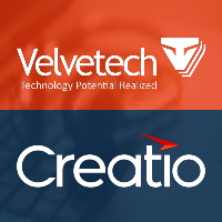 RingCentral with Verizon for Creatio