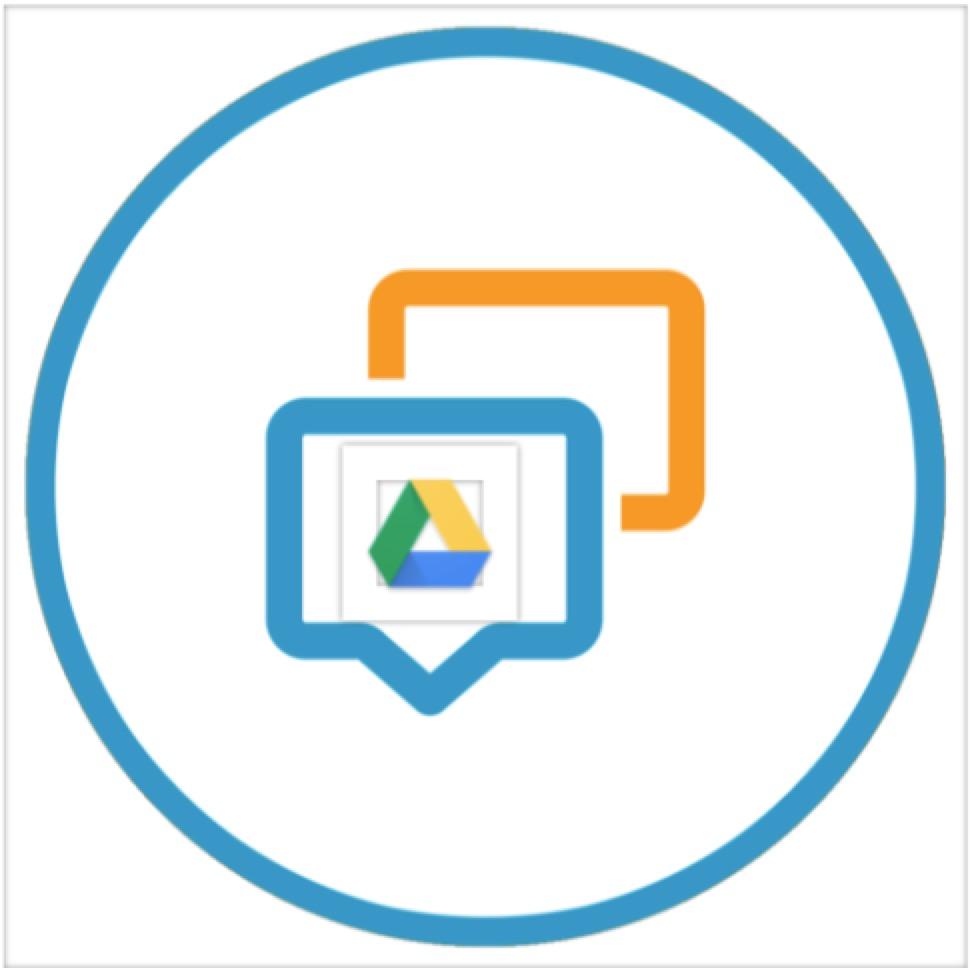 Team Messaging Google Drive Chatbot for BT Cloud Phone