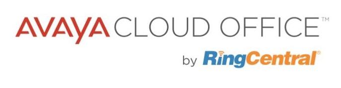 Avaya Cloud Office Logo